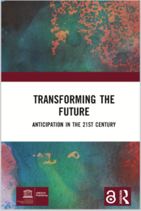Couverture du livre Transforming-the-future-couverture